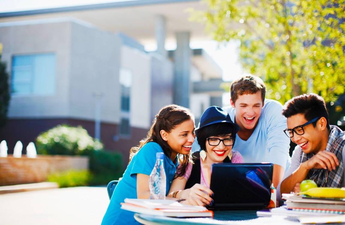 4 rotinas de estudo para a faculdade