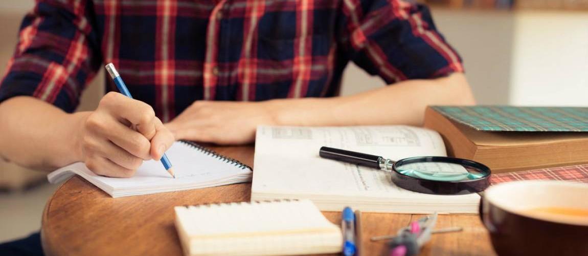 4 passos para fazer um bom resumo