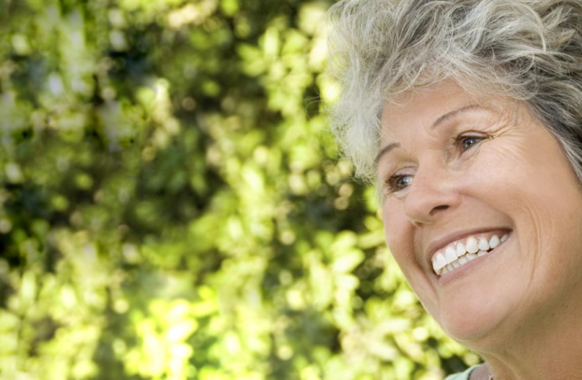 Tendências da Odontologia: Odontogeriatria