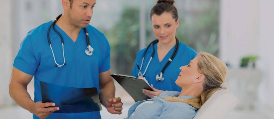 6 motivos para fazer o curso de enfermagem